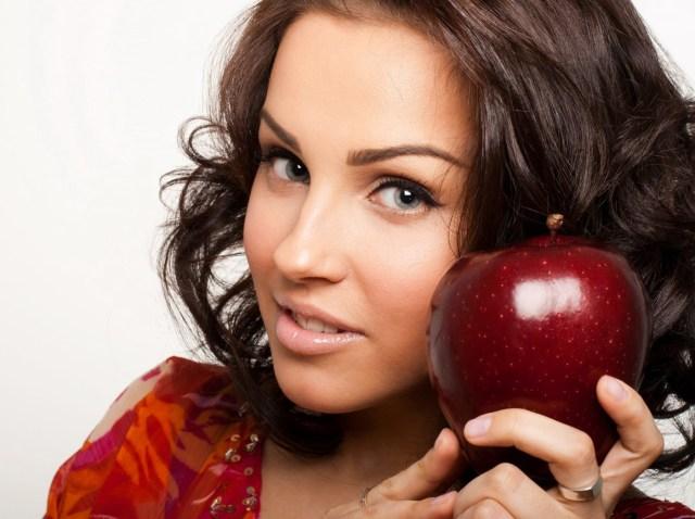 Le mele un tesoro di vitamine, fibre e sali minerali