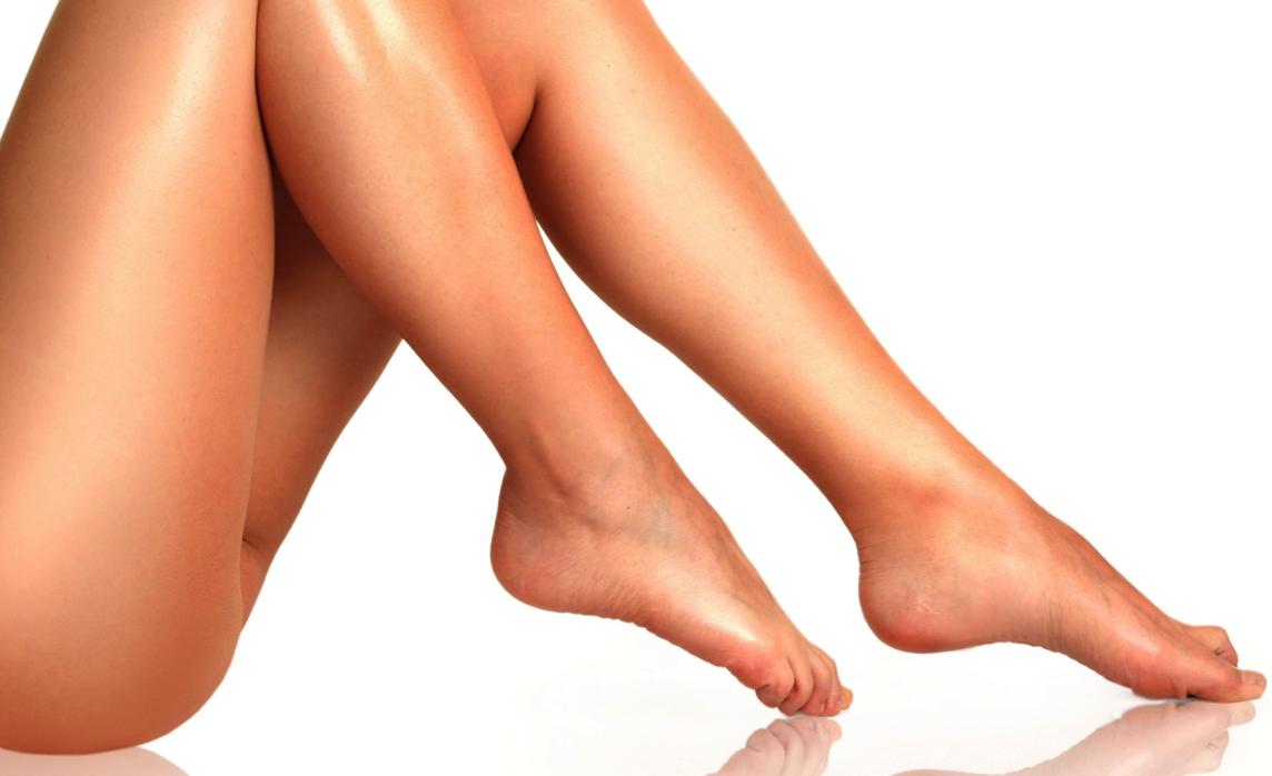 Trattamento di gambe di varicosity
