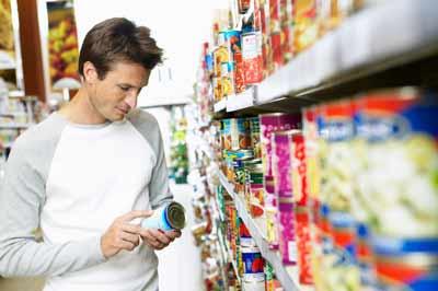 supermercato spesa