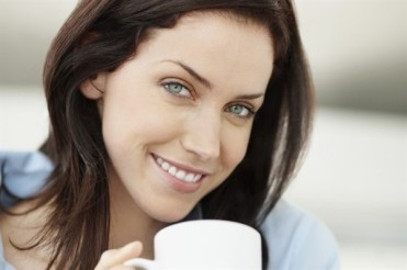 caffè donna