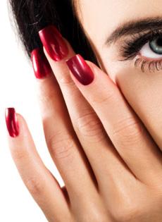 Le unghie sono lo specchio della nostra salute medicina - Specchio ad unghia ...