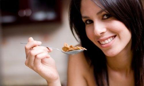 masticare lentamente digestione peso