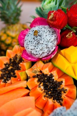 frutti tropicali non mangeremo mai