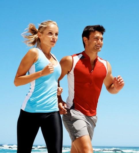 attività sportiva mattino digiuno appetito grasso