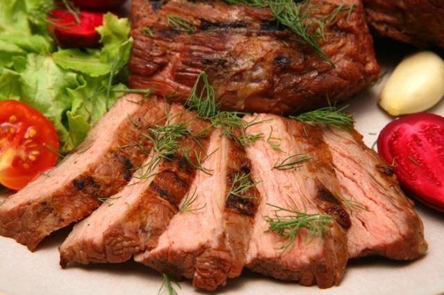 carne bianca o rossa