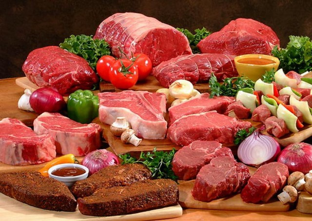 carne rossa male cuore colon accorcia vita