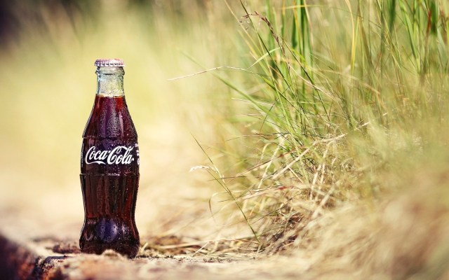 coca-cola_bottle_grass_drink_28325_1920x1200