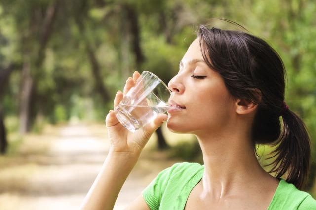 Dimmi che acqua bevi e ti dirò chi sei
