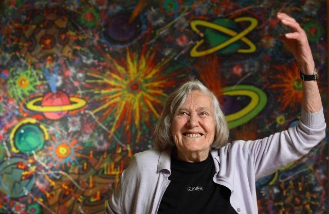 Margherita Hack ci ha lasciato, una grande scienziata, una grande donna