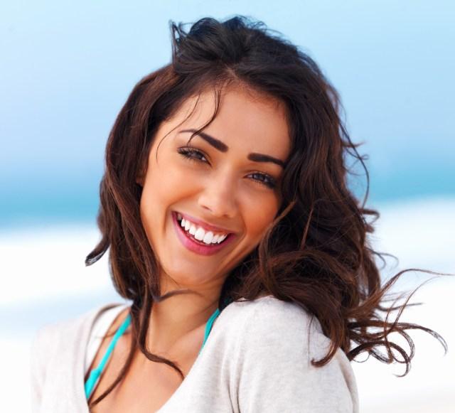 Ridere con gusto è uno dei modi più semplici per avere una scarica di endorfine!