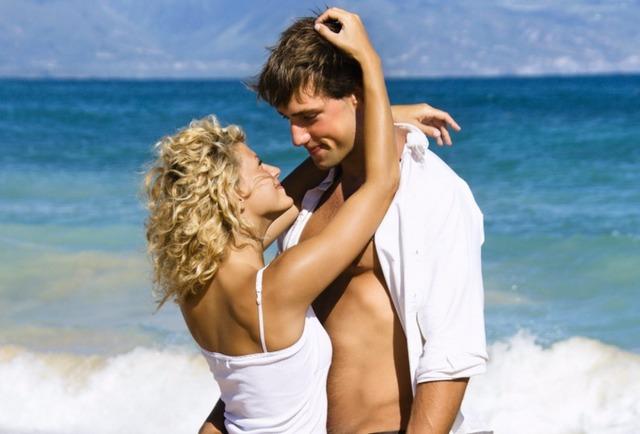 I lati positivi del caldo il sole estivo aumenta il testosterone