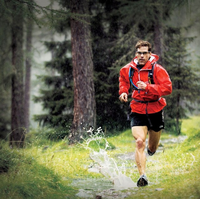 runner's high  sballo del corridore endorfine droga endogena