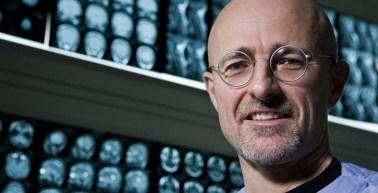 Sergio Canavero neurochirurgo trapianto testa