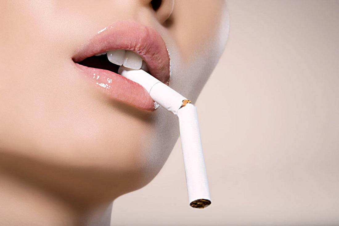 Come smettere di fumare con rimedi di gente