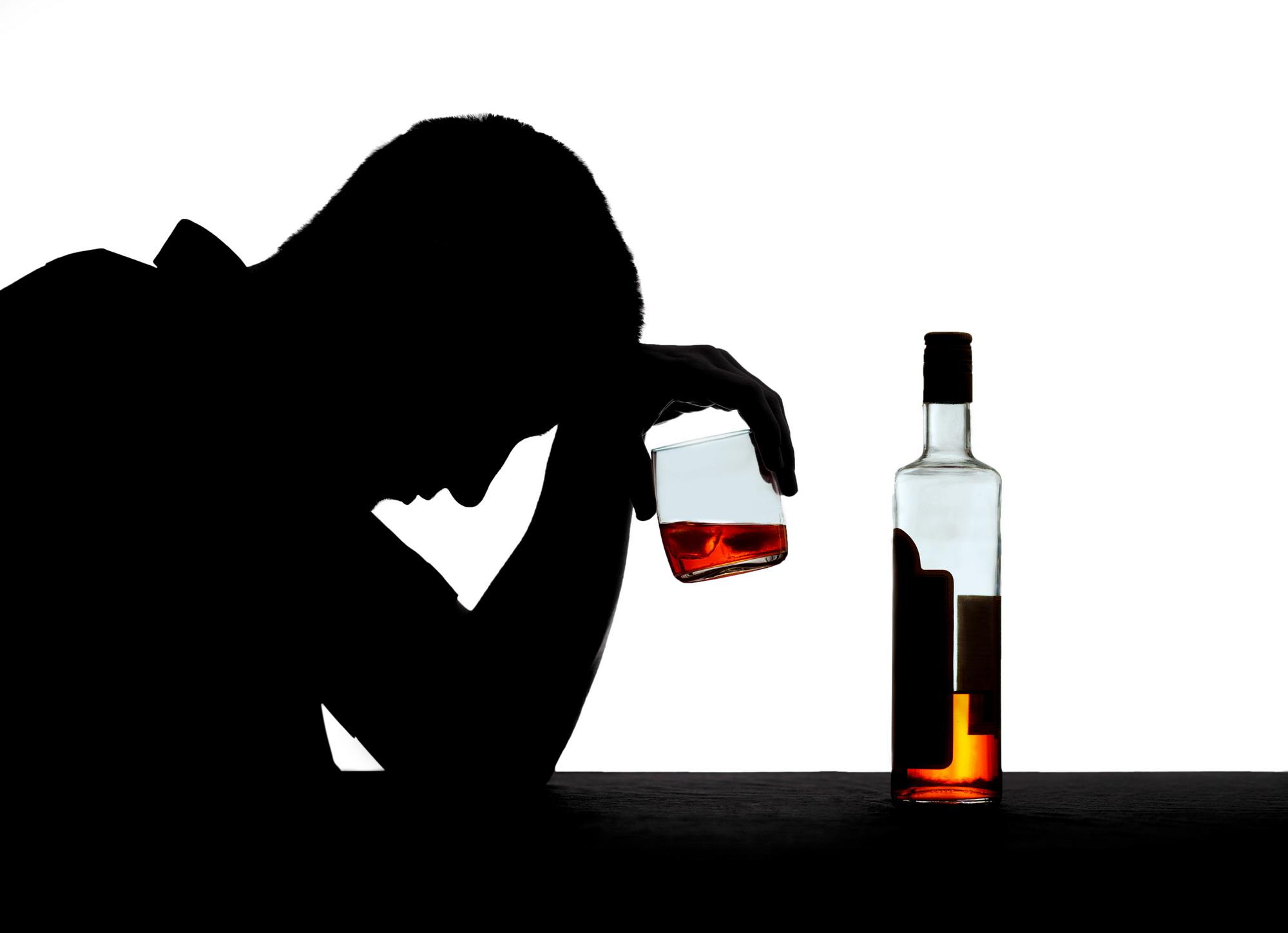 Si libererà da erbe di dipendenza alcoliche