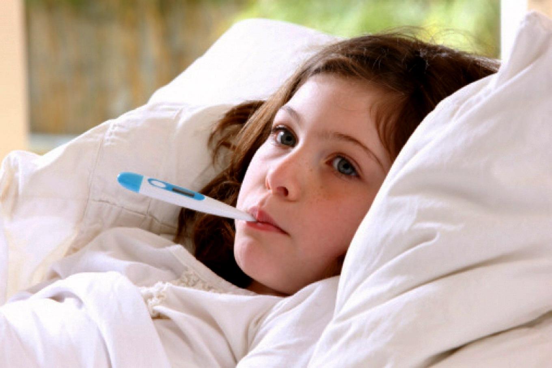 Perché ci viene la febbre e perché non dobbiamo aver paura di lei ...