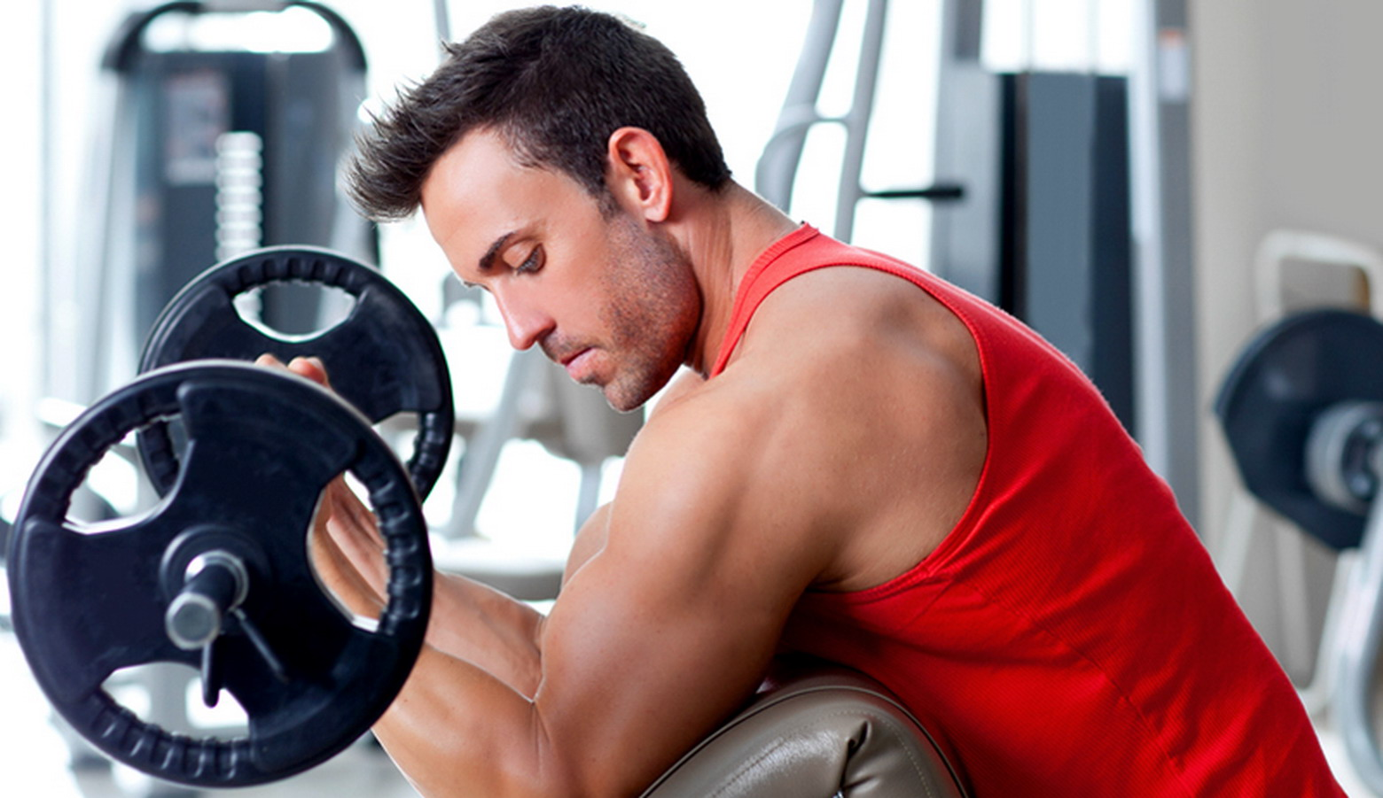 Come aumentare il membro in esercizi di lunghezza