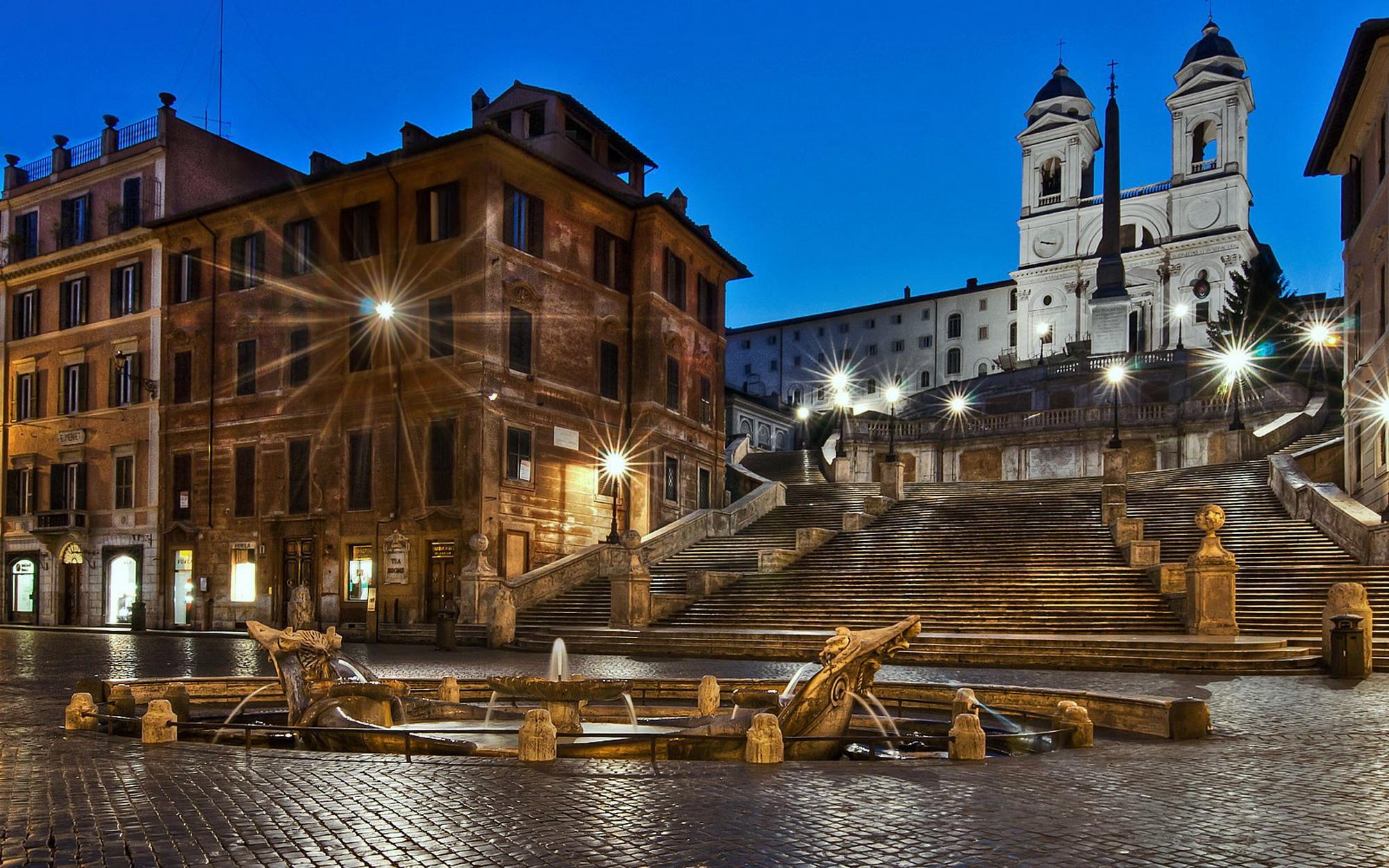 Roma Hotel Venezia