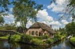 Giethoorn, The Netherlands