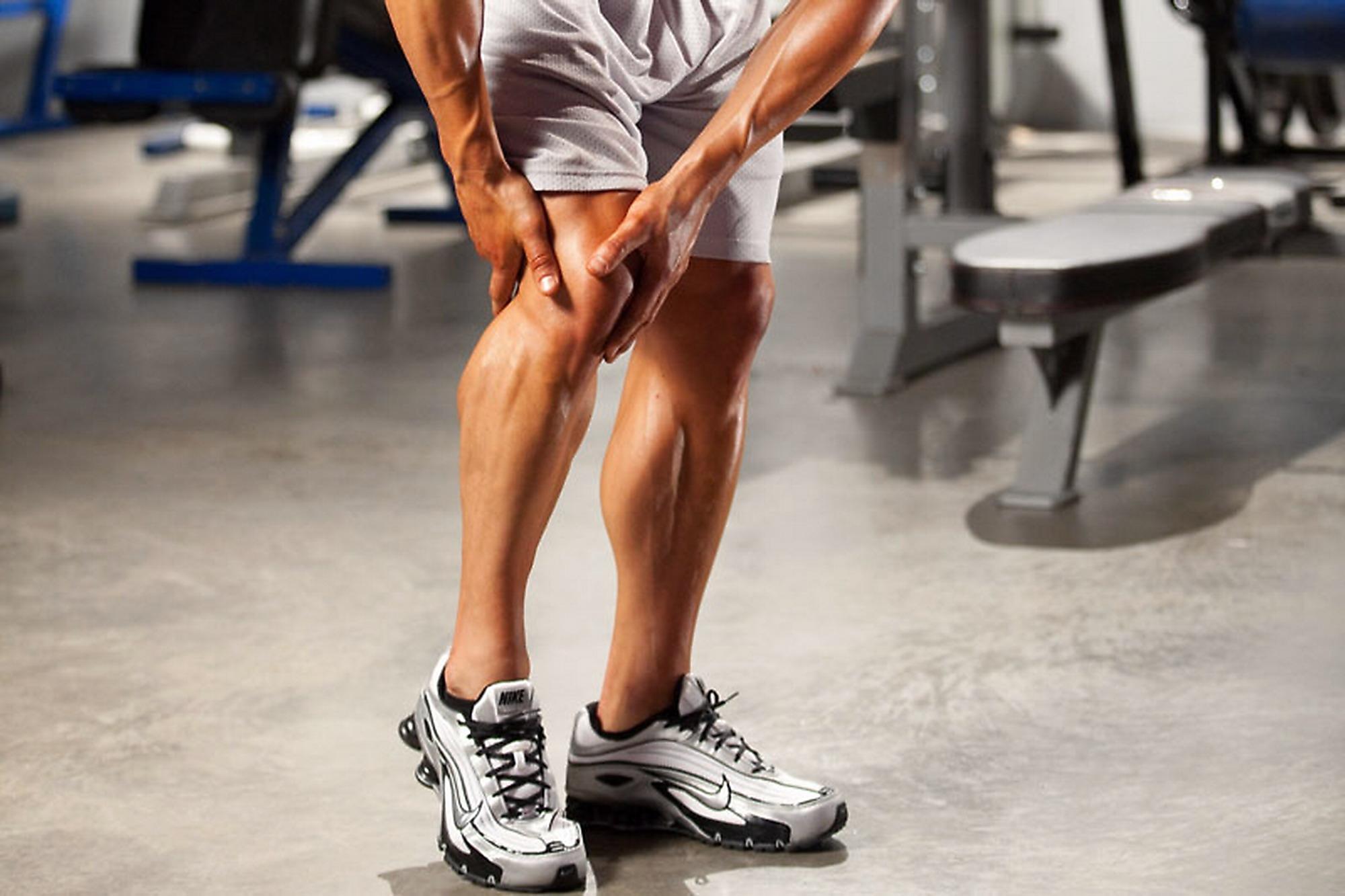 dolore allinguine che corre lungo la gamba