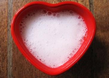 coca cola dietetica di bicarbonato di sodio