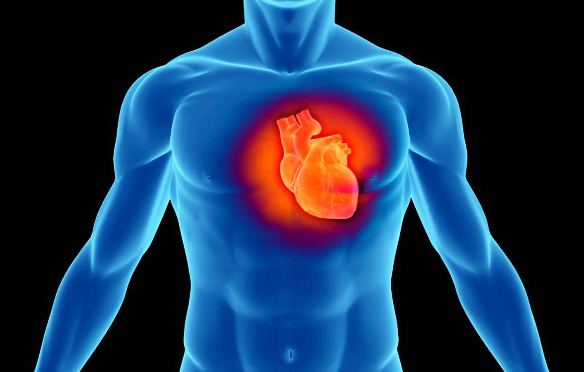 come rafforzare lerezione dopo un infarto)