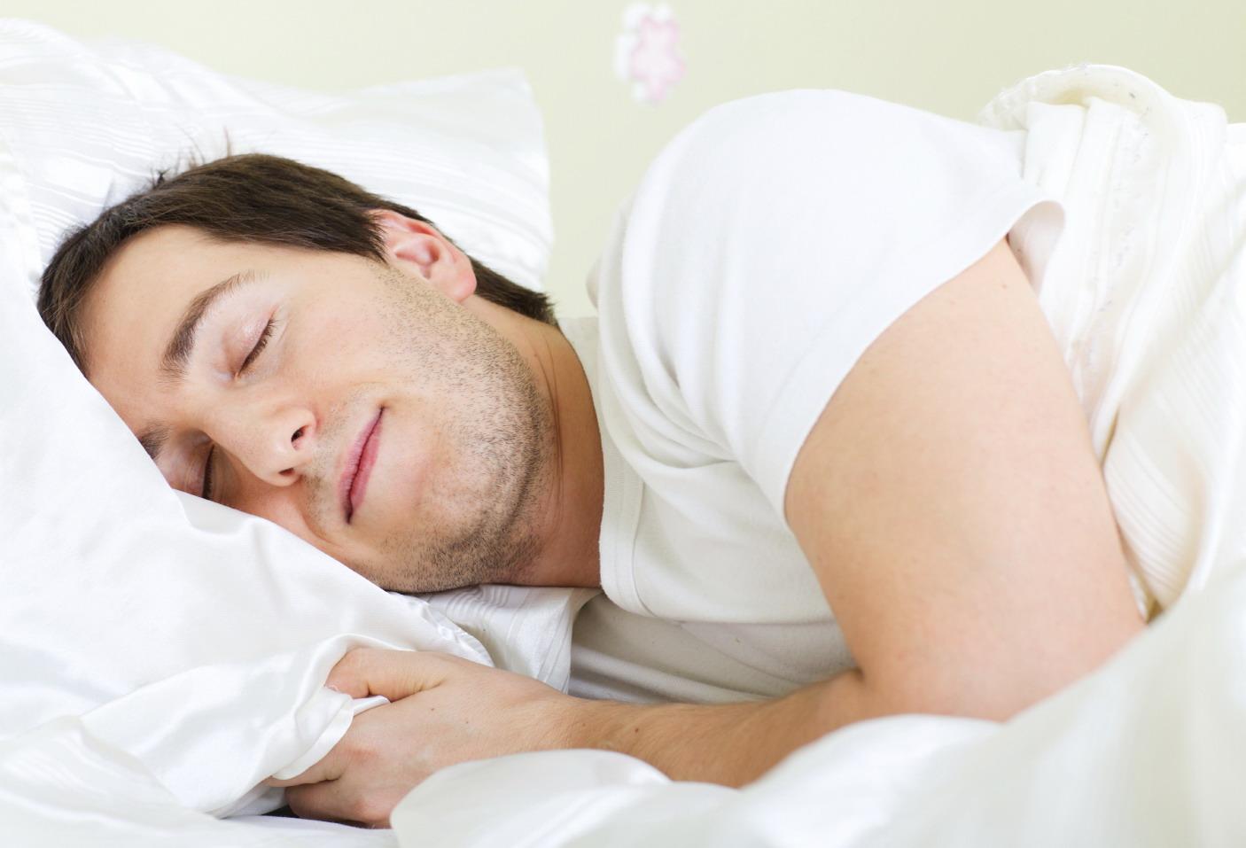 le erezioni notturne sono normali)