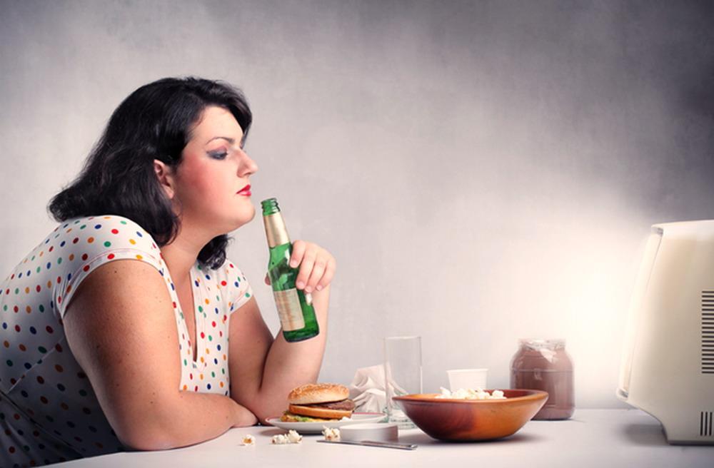fumare ti fa perdere peso