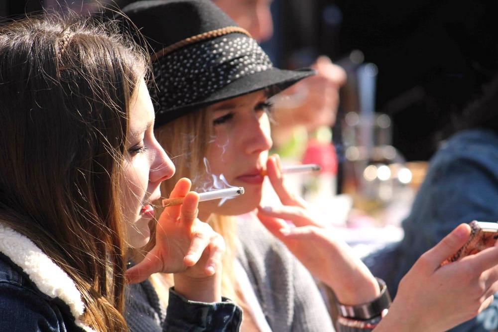sigaretta elettronica ed erezione