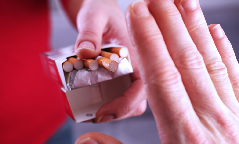 fumare peggiora lerezione