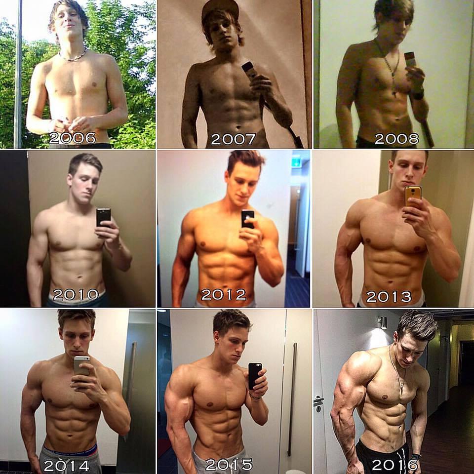 dieta per aumentare la massa muscolare (per uomini e donne)