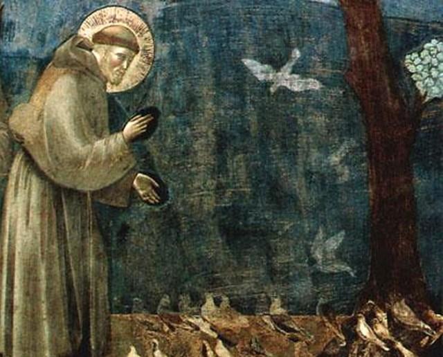 MEDICINA ONLINE DIFFERENZA MORTE CORPORALE SECUNDA CANTICO CREATURE SANTO FRANCESCO ASSISI POESIA ITALIA 1224.jpg