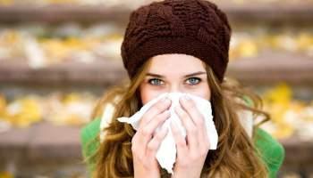 se il pene ha il raffreddore)