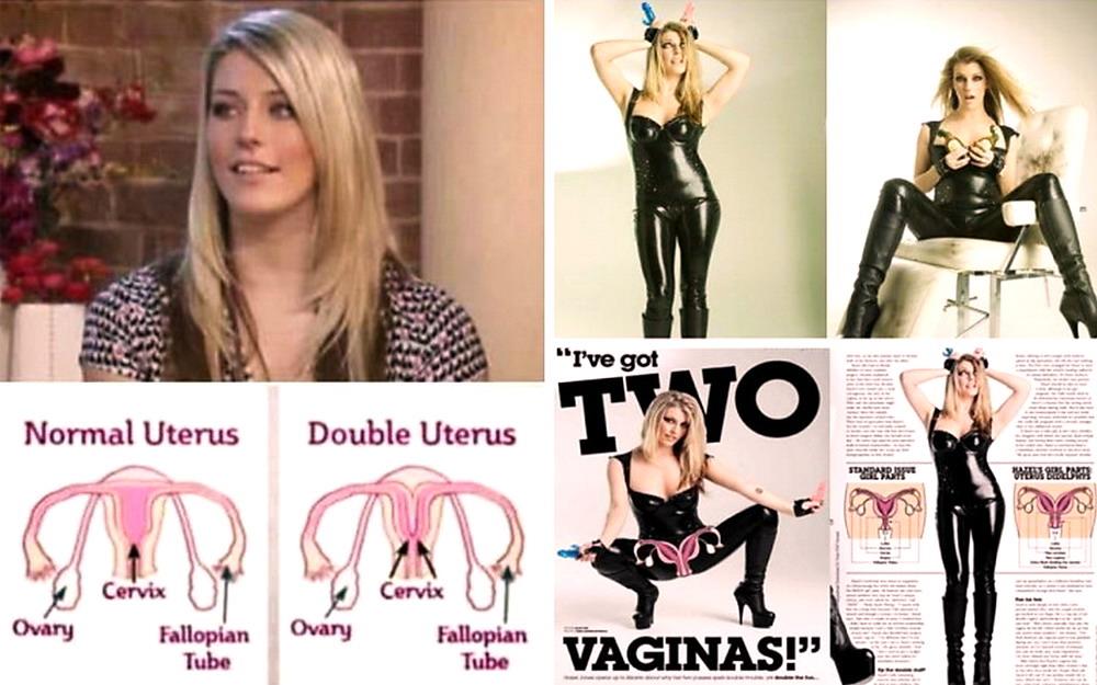 ragazza vagina immagini