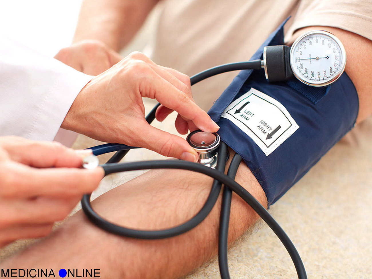 Demis karibidis Papazol - Alta pressione sanguigna nei primi mesi di gravidanza