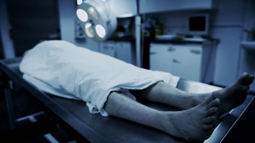 morte durante lerezione