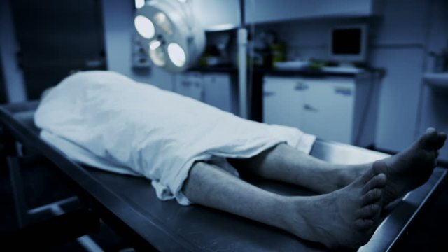 MEDICINA ONLINE RIGOR MORTIS RIGIDITA CADAVERE MORTE TEMPO