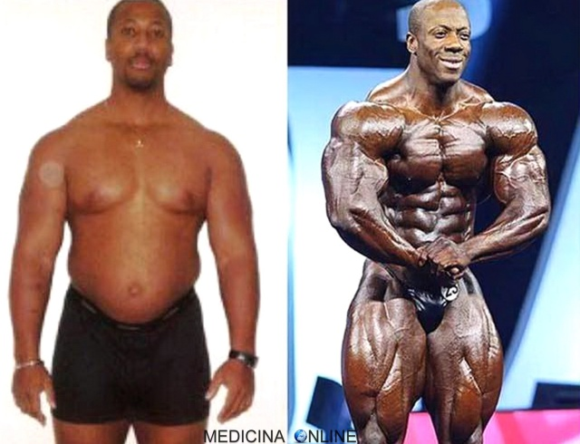 MEDICINA ONLINE Shawn Rhoden Mister Olympia 2018 BEFORE 2008 AFTER 2018 EFFETTI STEROIDI ANABOLIZZANTI FARMACI AAS DEFINIZIONE MASSA MUSCOLARE COME RICONOSCERE DOPATO IN PALESTRA NATTY NATURAL NATURALE DOPING BODY BUILDING