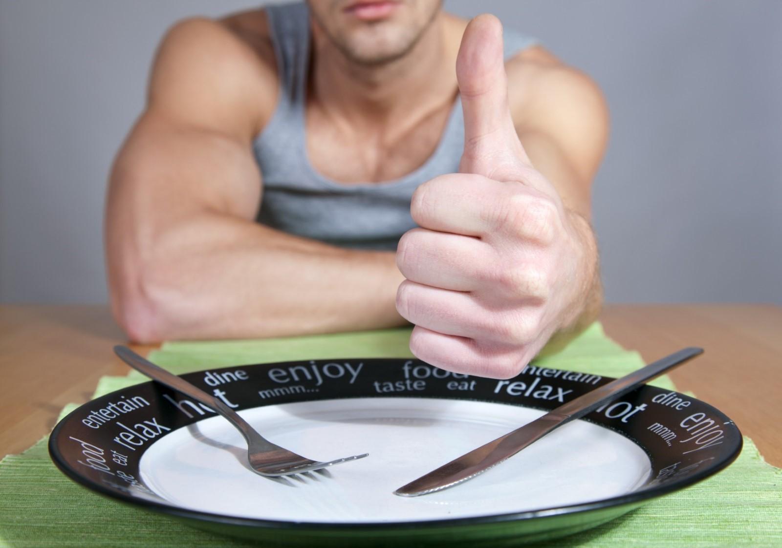 ansia e perdita di appetito