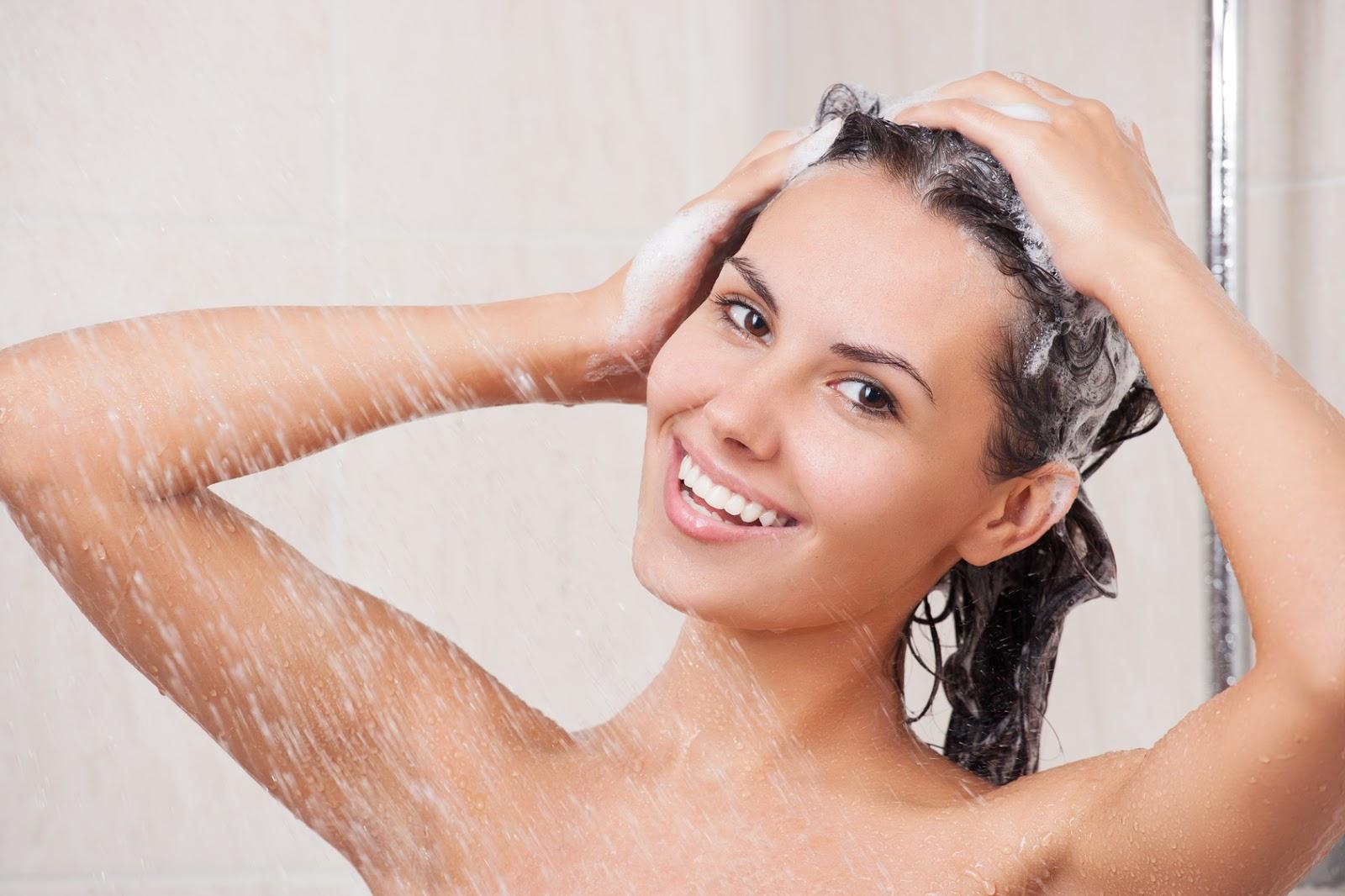 intervento chirurgico alla prostata facendo la doccia