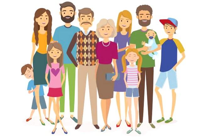 MEDICINA ONLINE FAMIGLIA CUCINI SUOCERI DIFFERENZA NUORA GENERO FIGLIO GENITORI LEGAMI PARENTI PARENTELA PRIMO SECONDO TERZO GRADO CUGINO.jpg