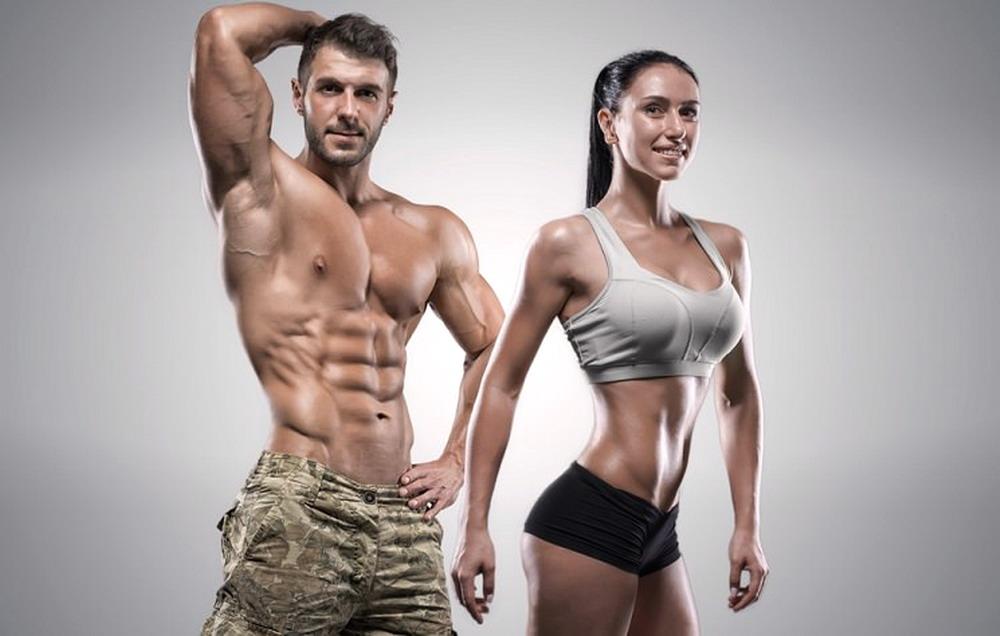 ipertrofia muscolare femminile e dieta definicao