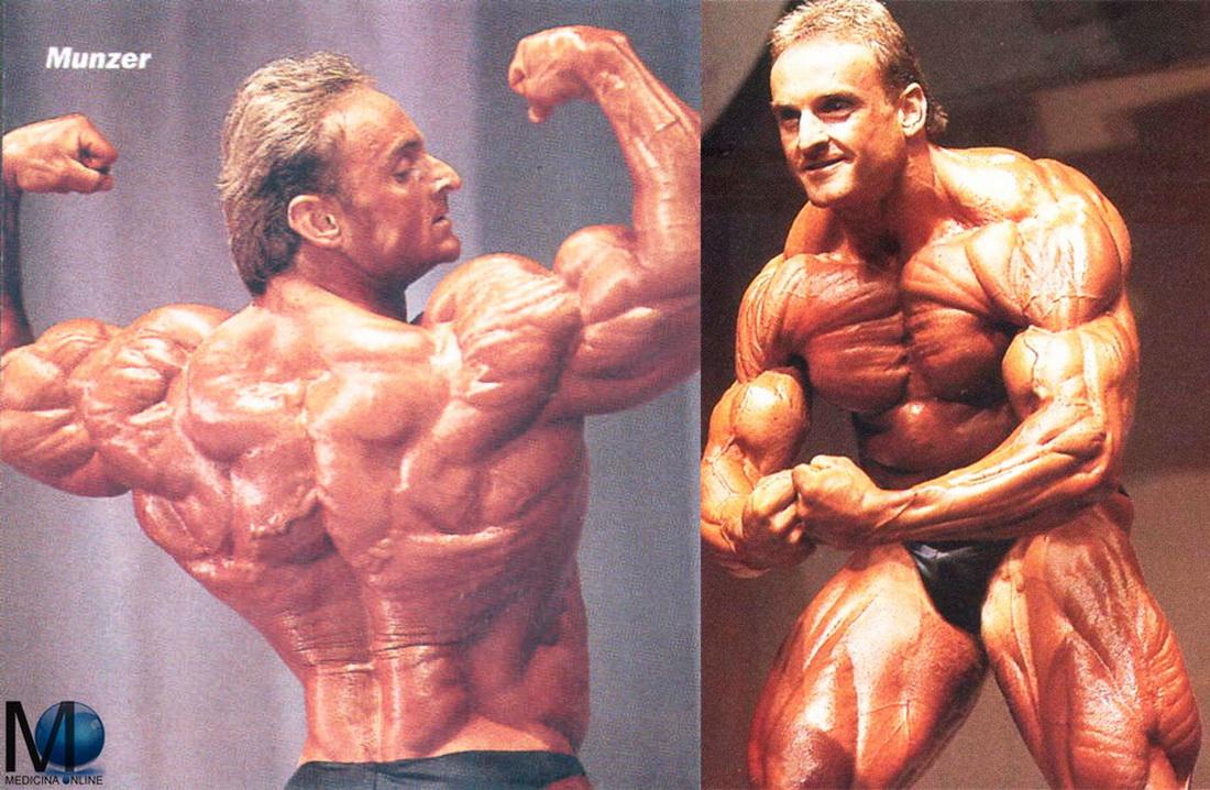 gli steroidi anabolizzanti causano il cancro alla prostata