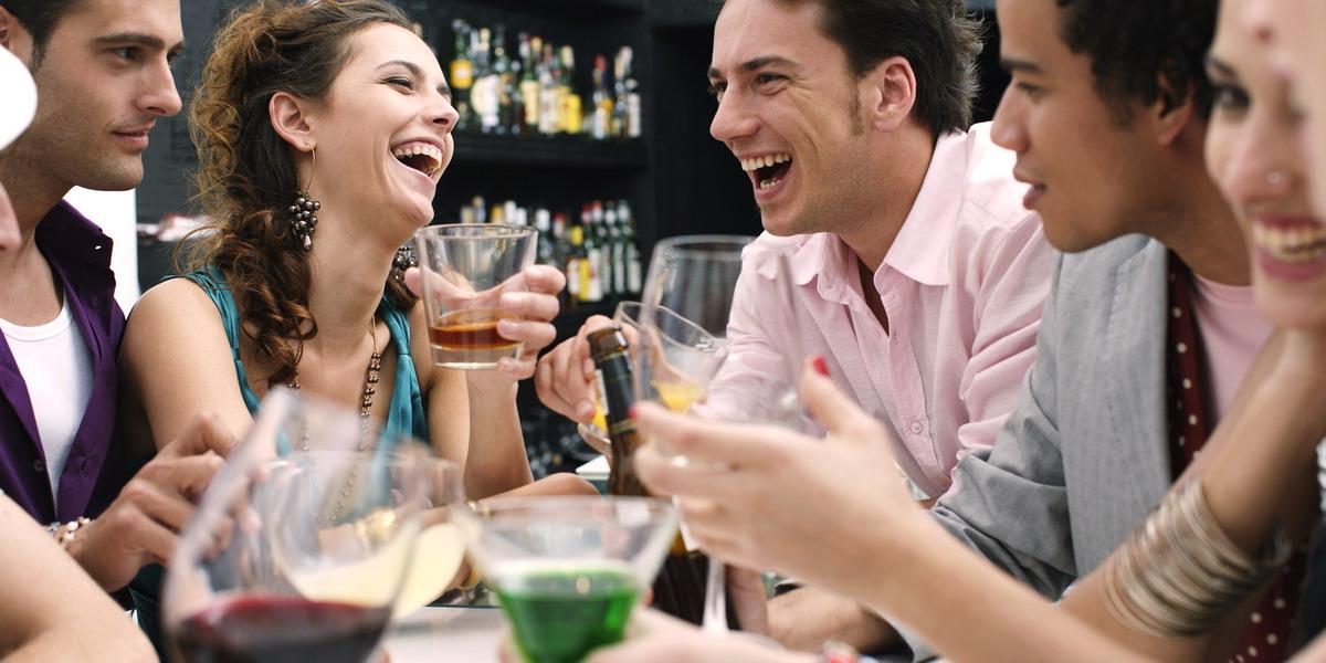 quale alcol fa dimagrire