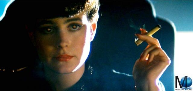 MEDICINA ONLINE Blade Runner film fantascienza 1982 Ridley Scott Harrison Ford Rutger Hauer Sean Young WALLPAPER SFONDO HD PICTURE SET PHOTO HI RES CINEMA MOVIE