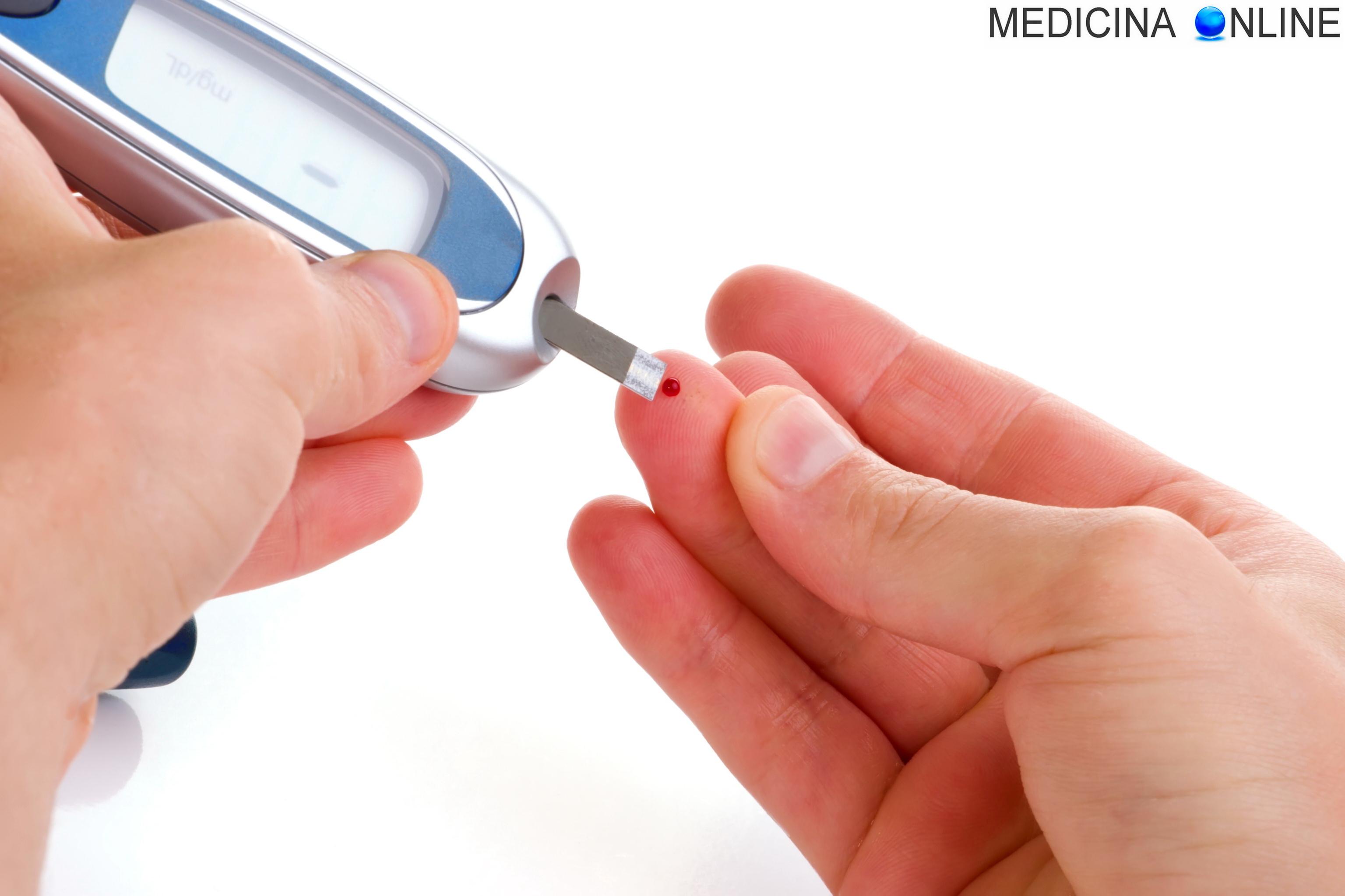 perdere peso con diabete di tipo 1