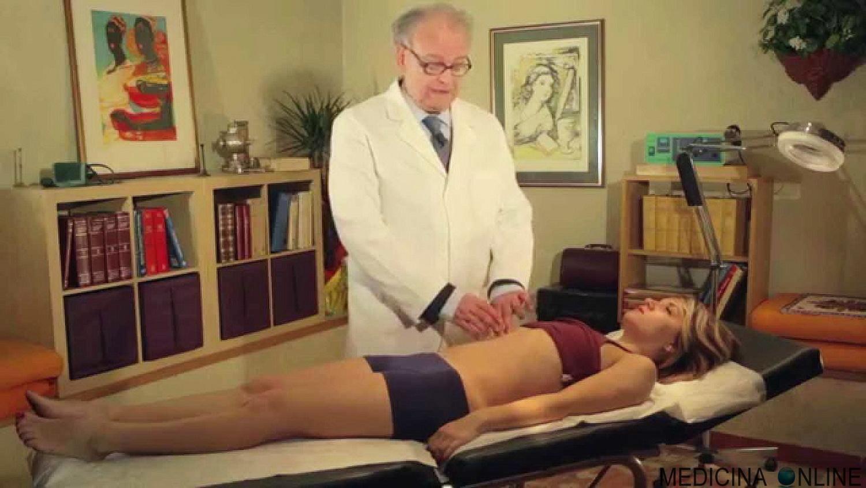 visita medica pene