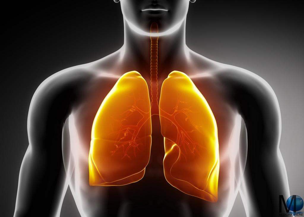 Ipertensione polmonare: lieve, severa, terapia..