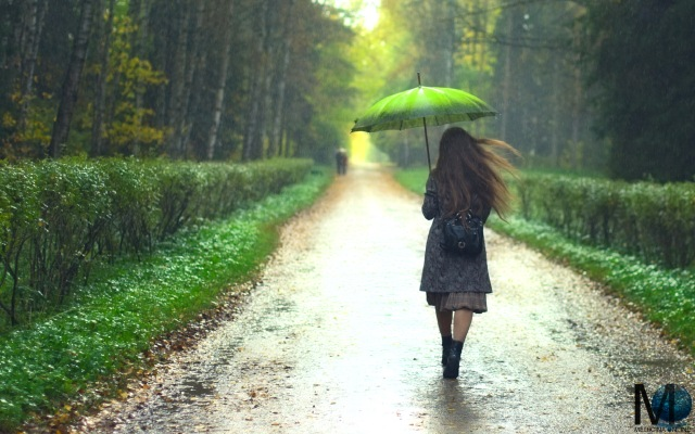 MEDICINA ONLINE RAIN TORNADO COLD WATER OMBRELLO TEMPO AUTUNNO INVERNO CLIMA METEO METEREOPATIA WINTER AUTUMN WALLPAPER Alone-sad-girl-lonely-walk-with-umbrella-miss-you-images