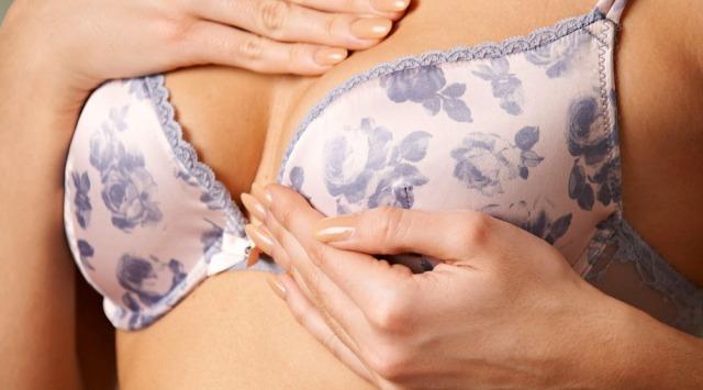 MEDICINA ONLINE seno mammelle donna gravidanza cambia capezzoli areola